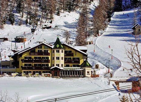Hotel Paradies Pure Mountain Resort in Trentino-Südtirol - Bild von DERTOUR