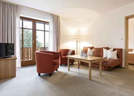 Hotelzimmer mit Golf im Landhotel Rosenberger
