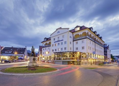Luitpoldpark-Hotel in Allgäu - Bild von DERTOUR