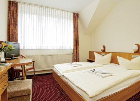 Hotelzimmer mit Golf im Oberhof Sporthotel