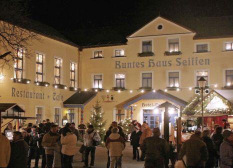 Hotel Erbgericht Buntes Haus günstig bei weg.de buchen - Bild von DERTOUR