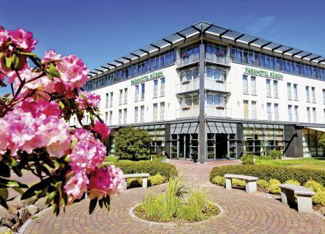Parkhotel Rügen in Insel Rügen - Bild von DERTOUR