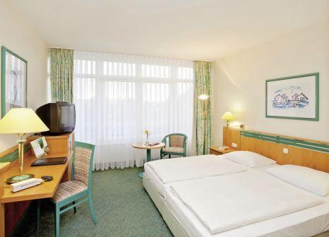 Hotelzimmer mit Fitness im Parkhotel Rügen