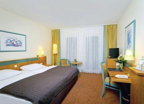 Hotelzimmer mit Spielplatz im Parkhotel Rügen