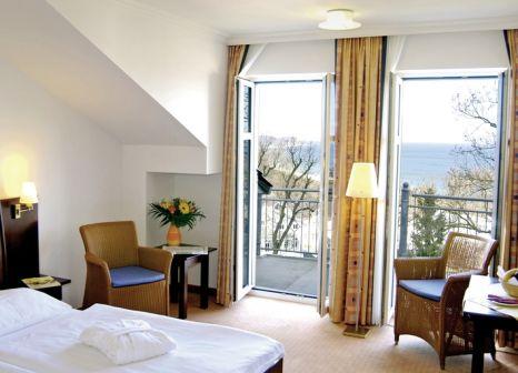 Hotelzimmer mit Aerobic im Hotel Hanseatic Rügen & Villen