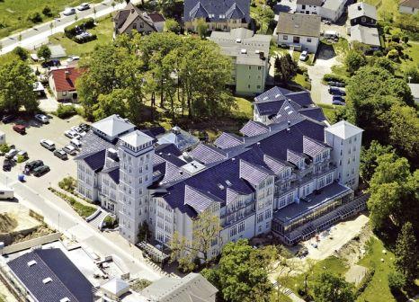 Hotel Hanseatic Rügen & Villen in Insel Rügen - Bild von DERTOUR