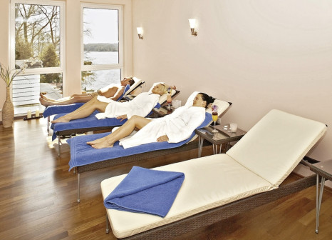 Strandhotel Seerose 21 Bewertungen - Bild von DERTOUR