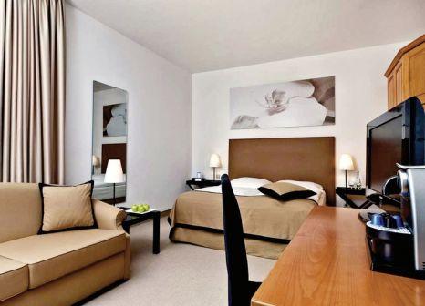 Hotelzimmer mit Golf im TRYP by Wyndham Rosenheim