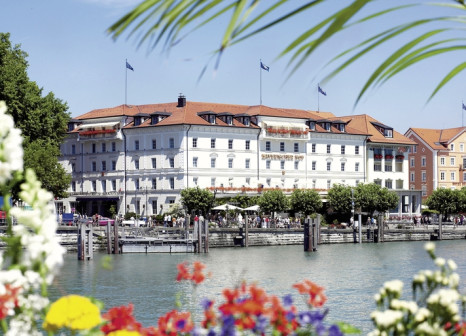Hotel Bayerischer Hof in Bodensee & Umgebung - Bild von DERTOUR