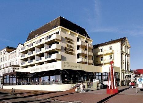 Vier Jahreszeiten Strandhotel günstig bei weg.de buchen - Bild von DERTOUR