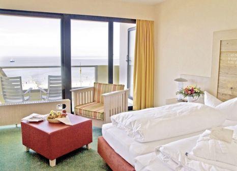 Hotelzimmer mit Casino im Vier Jahreszeiten Strandhotel