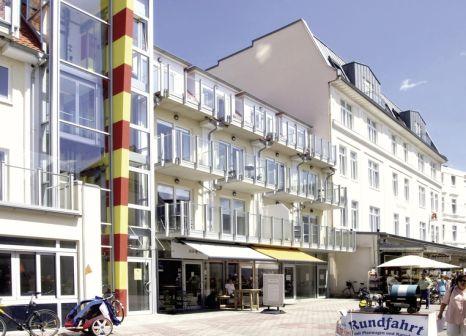 Vier Jahreszeiten Strandhotel 6 Bewertungen - Bild von DERTOUR