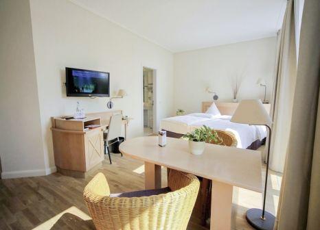 Hotelzimmer mit Spielplatz im Bio-Hotel Miramar