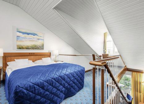 Hotelzimmer mit Fitness im Hotel Kleine Strandburg