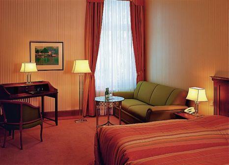 Hotelzimmer mit Golf im Usedom Palace