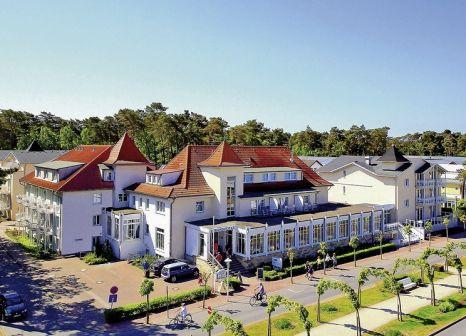 Strandhotel Baabe 64 Bewertungen - Bild von DERTOUR