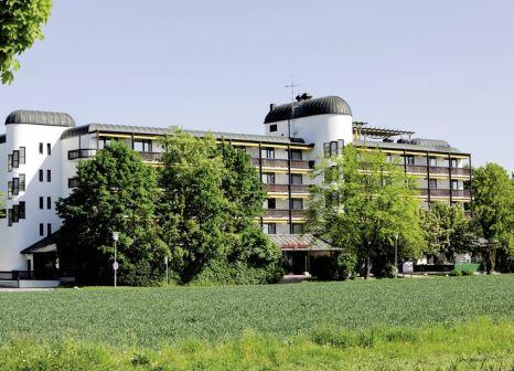 Johannesbad Thermalhotel Ludwig Thoma günstig bei weg.de buchen - Bild von DERTOUR