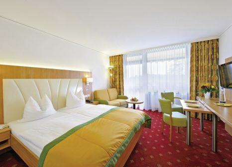 Hotelzimmer mit Fitness im Johannesbad Thermalhotel Ludwig Thoma