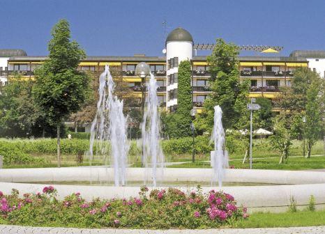Johannesbad Thermalhotel Ludwig Thoma in Bayern - Bild von DERTOUR