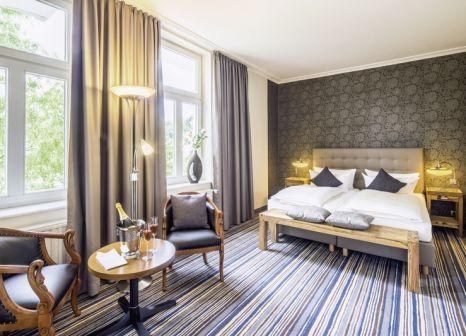 Hotelzimmer mit Fitness im Hotel Residenz Waldkrone