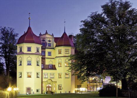 Schloßhotel Althörnitz in Sachsen - Bild von DERTOUR