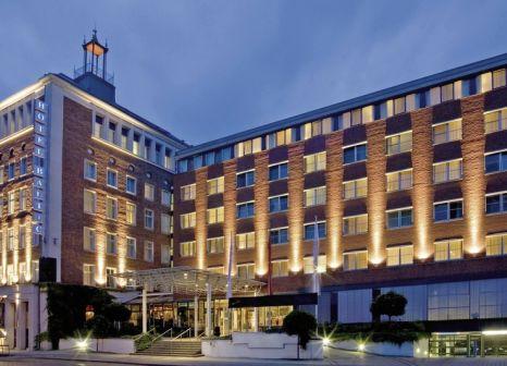 Hotel Baltic Stralsund günstig bei weg.de buchen - Bild von DERTOUR