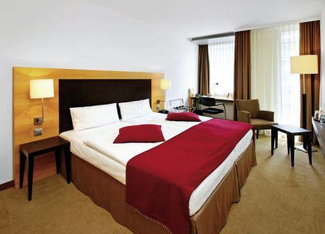 Hotelzimmer mit Tennis im Kongresshotel am Templiner See