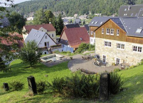 Hotel Erbgericht in Sächsische Schweiz & Erzgebirge - Bild von DERTOUR