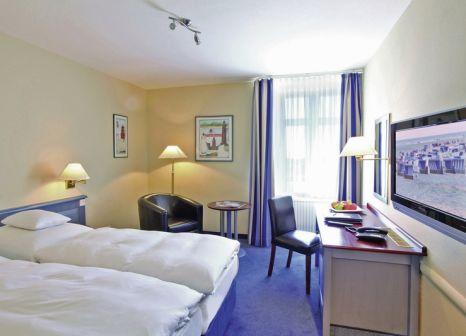 Hotelzimmer mit Golf im Lindner Strand Hotel Windrose