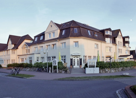 Lindner Strand Hotel Windrose in Nordseeinseln - Bild von DERTOUR