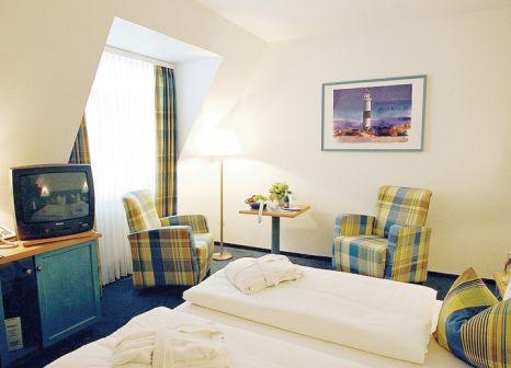 Hotelzimmer mit Tennis im Sylter Domizil