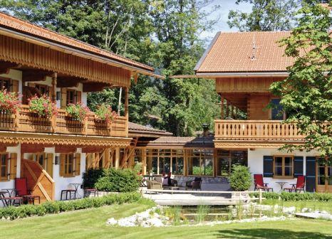 Park-Hotel Egerner Höfe in Bayern - Bild von DERTOUR