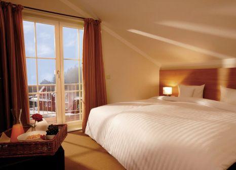 Hotelzimmer mit Golf im Lindner Ferienpark Nürburgring
