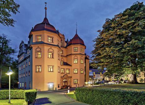 Schloßhotel Althörnitz günstig bei weg.de buchen - Bild von DERTOUR