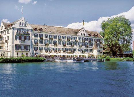 Steigenberger Inselhotel günstig bei weg.de buchen - Bild von DERTOUR