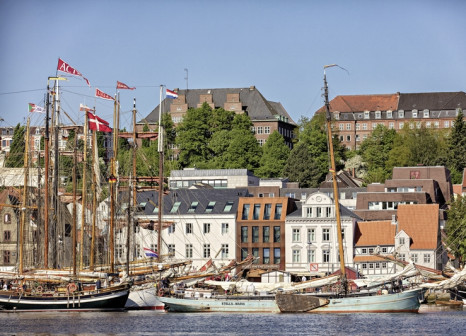 Hotel Hafen Flensburg in Schleswig-Holstein - Bild von DERTOUR