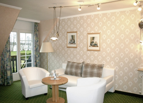 Hotel Seewisch in Mecklenburg-Vorpommern - Bild von DERTOUR