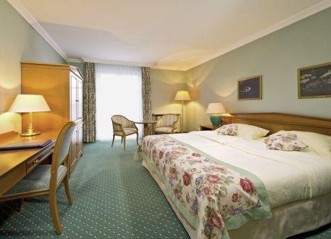 Hotelzimmer mit Fitness im Hotel am Schlosspark