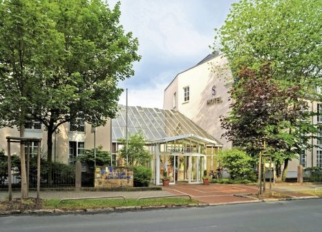 Hotel am Schlosspark günstig bei weg.de buchen - Bild von DERTOUR