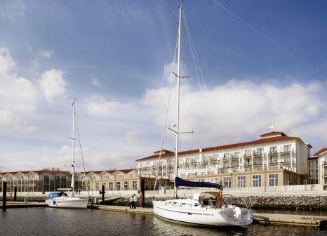 Hotel Iberotel Boltenhagen günstig bei weg.de buchen - Bild von DERTOUR