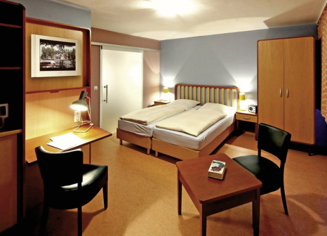 Hotelzimmer mit Ruhige Lage im Hotel Helgoländer Klassik