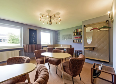 Hotel Helgoländer Klassik 8 Bewertungen - Bild von DERTOUR