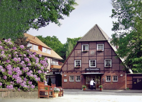 Hotel Hof Sudermülen in Lüneburger Heide - Bild von DERTOUR