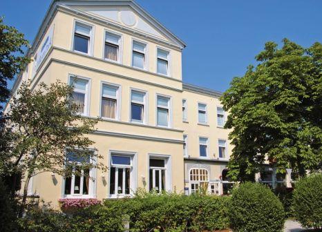 Parkhotel Wangerooge in Nordseeinseln - Bild von DERTOUR