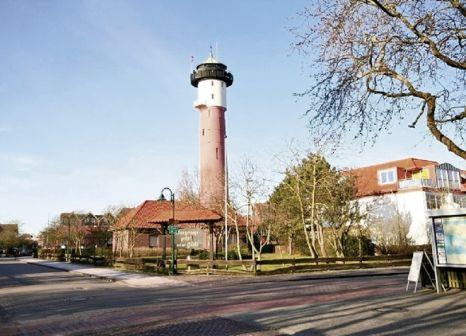 Parkhotel Wangerooge günstig bei weg.de buchen - Bild von DERTOUR