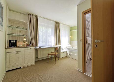 Hotelzimmer mit Fitness im Rickmer's Insulaner