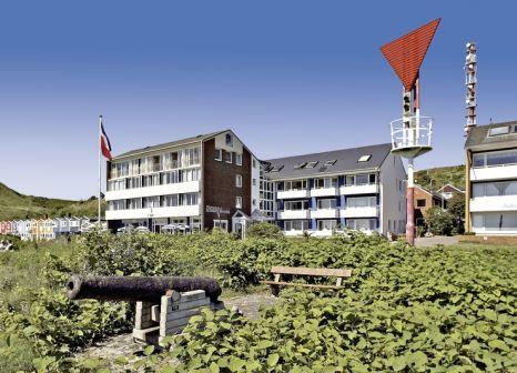 Hotel Rickmer's Insulaner günstig bei weg.de buchen - Bild von DERTOUR