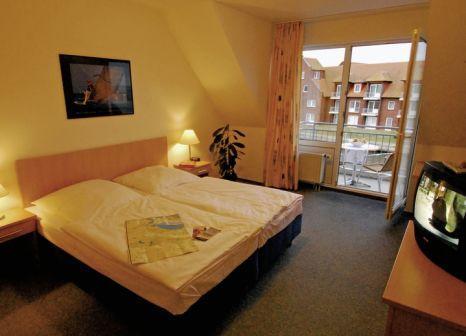 Hotelzimmer mit Golf im Lagunenstadt