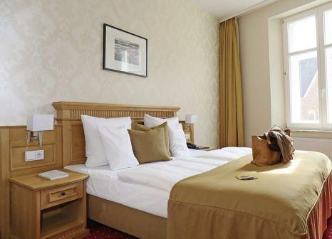 Hotelzimmer mit Wassersport im Romantik Hotel Scheelehof