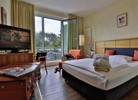Hotelzimmer mit Fitness im Best Western Hotel Heidehof